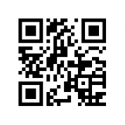 AvioKases.lv QR code