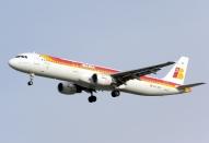 Iberia lidojumi no Rīgas