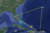 «Bermundas trijstūra» mistērija atrisināta
