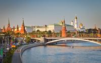 Дешёвые авиабилеты Aeroflot в Москву