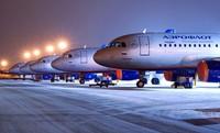 «Aeroflot» turpmāk elektroniski sekos līdzi bagāžas atrašānās vietai