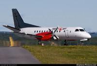 airBaltic uzsāk sadarbību ar NextJet
