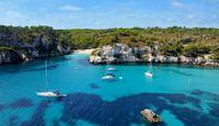 airBaltic veiks lidojumus uz Vidusjūras salām Kosu un Menorku