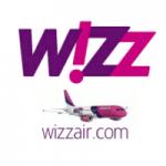 Aviokompānija Wizzair- pārstāvniecību adreses, mājas lapa, tālruņi