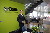 airBaltic atzīta par punktuālāko lidsabiedrību Eiropā
