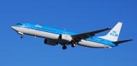 KLM ir spēruši nopietnu soli aviācijas ilgtspējīgas attīstības uzlabošanā