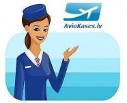 Дешевые авиабилеты из Риги становятся все популярнее!