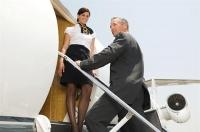 United Airlines nosauc lidmašīnu sava patstāvīgā pasažiera vārdā