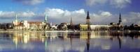 BusinessInsider.com atzīst Rīgu par vienu no TOP 5 Eiropas pilsētām vasaras ceļojumiem