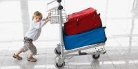 Правила путешествия с багажом от BBC