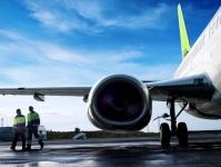 Осенью airBaltic прекратит полеты из Вильнюса в Таллинн, сократит рейсы в Ригу