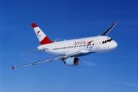 TEZ TOUR uz Latviju atgriež aviokompāniju Austrian Airlines
