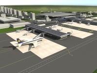 Аэропорт Rīga стремится стать ведущим в регионе
