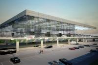 Рижский международный аэропорт- версия расширения.