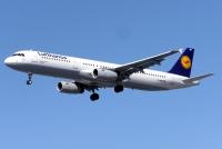 Lufthansa-akcija