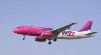 """Wizz Air paziņo par jaunu galamērķi no starptautiskās lidostas """"Rīga"""""""