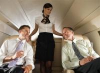 Пассажиров Estonian Air накормит Таллинский ресторатор