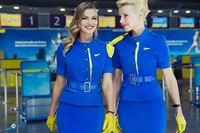 Ukraine Int.l Airlines - акция на полёты