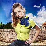 airBaltic заранее приносит извинения за распродажу 8 марта