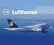 Jaunumi no Lufthansa