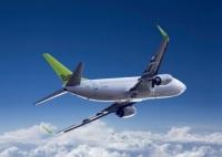 В октябре прирост пассажиров airBaltic в Риге составляет 8%