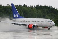 SAS Scandinavian Airlines akcija! Lidojumi uz ASV