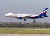 Aeroflot lidojumi