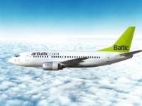 airBaltic начинает полеты из Риги в Риек (Хорватия)