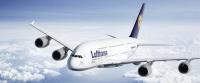 Lufthansa - акция на полёты в Америку