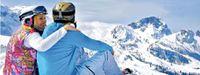 Populārākie slēpošanas galamērķi par izdevīgām cenām.