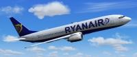 'Ryanair' pasažieriem no 1.01.2012 jaunā lidostas drošības nodeva būs jāmaksā pašiem