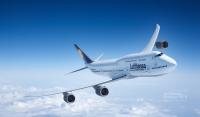 Lufthansa - акция на полёты