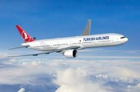 Turkish Airlines akcija - Eiropa, Āzija un Āfrika