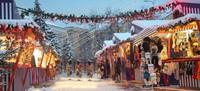 Rīga nosaukta par izdevīgāko Ziemassvētku iepirkšanās pilsētu Eiropā