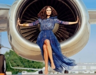 Авиакомпания airBaltic улучшила пунктуальность рейсов