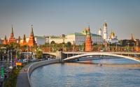 Москва – крупнейший город и столица России.