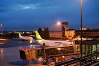 Рижский аэропорт: пассажиры Ryanair платят новую пошлину без инцидентов