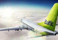 airBaltic pērn pārvadājusi vairāk nekā 3,5 miljonus pasažieru
