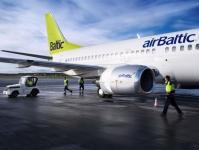 airBaltic признана самым популярным работодателем в Латвии