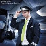 airBaltic рисковала потерять 250 пилотов