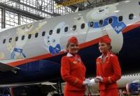 Россия: UTair обзавёлся новым «Боингом»