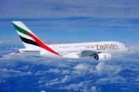 Emirates plāno kļūt par lielāko starptautisko aviokompāniju