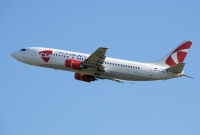 Czech Airlines ČSA - īpašais piedāvājums