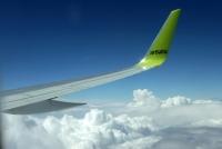 «airBaltic» 2013.gada deviņus mēnešus noslēdz ar peļņu