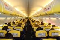 Ryanair ieviesīs sēdvietu iepriekšējas iedales sistēmu