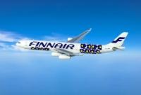 Finnair акция