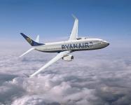 Ryanair начнет полеты в Россию с конца марта 2014