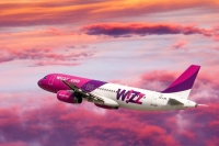 Wizz Air откроет новые рейсы из Риги