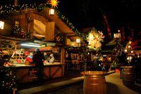 TOP 5 Vācijas Ziemassvētku tirdziņi, kurus vērts apmeklēt
