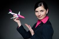 Wizz Air открывает три новых направления из Риги